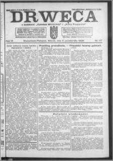Drwęca 1926, R. 6, nr 117