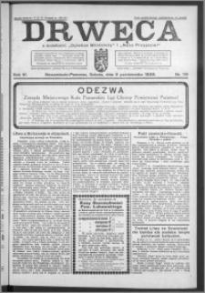 Drwęca 1926, R. 6, nr 119