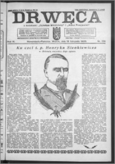 Drwęca 1926, R. 6, nr 134