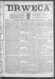 Drwęca 1926, R. 6, nr 135