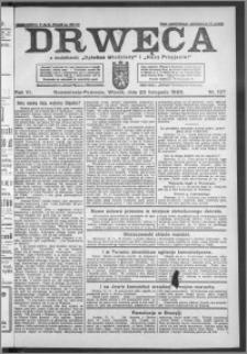 Drwęca 1926, R. 6, nr 137