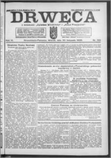 Drwęca 1926, R. 6, nr 140