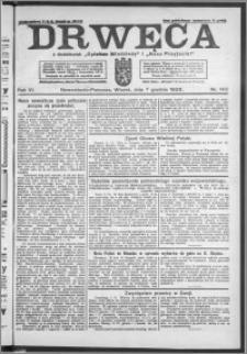 Drwęca 1926, R. 6, nr 143