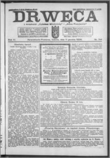 Drwęca 1926, R. 6, nr 144