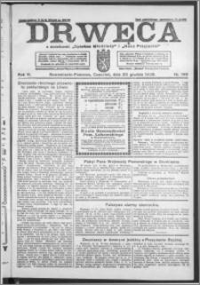 Drwęca 1926, R. 6, nr 149