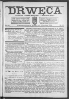 Drwęca 1926, R. 6, nr 151