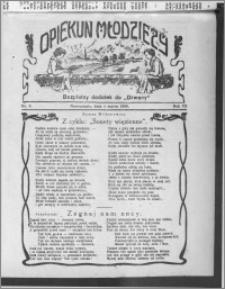 Opiekun Młodzieży 1926, R. 3, nr 9