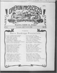 Opiekun Młodzieży 1926, R. 3, nr 24