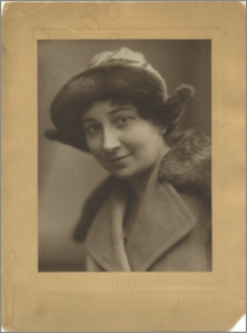 Wanda Dmowska