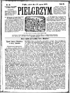 Pielgrzym, pismo religine dla ludu 1877 nr 31