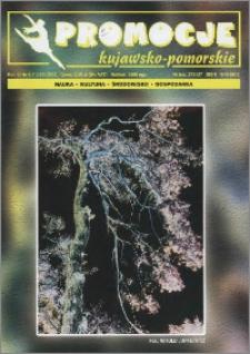 Promocje Kujawsko-Pomorskie 2003 nr 5-7