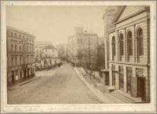 Bydgoszcz z lat 1869-1886 : Plac Teatralny