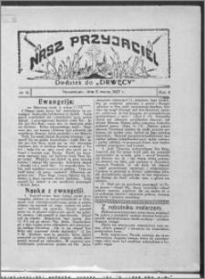 Nasz Przyjaciel 1927, R. 4, nr 10