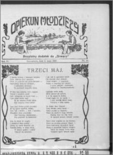 Opiekun Młodzieży 1927, R. 4, nr 17