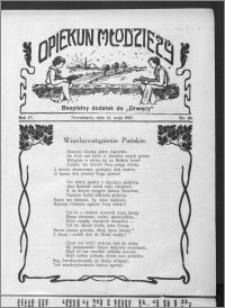 Opiekun Młodzieży 1927, R. 4, nr 20