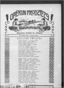 Opiekun Młodzieży 1927, R. 4, nr 22