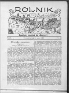 Rolnik 1927, R. 1, nr 11