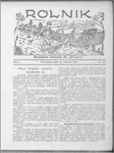 Rolnik 1927, R. 1, nr 35