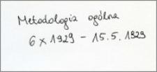 Wykłady, cz. 5