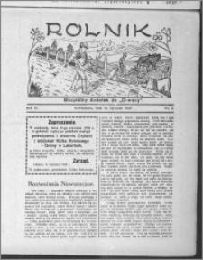 Rolnik 1928, R. 2, nr 2