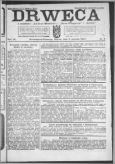 Drwęca 1927, R. 7, nr 5
