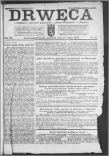 Drwęca 1927, R. 7, nr 24