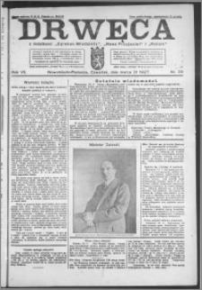 Drwęca 1927, R. 7, nr 39