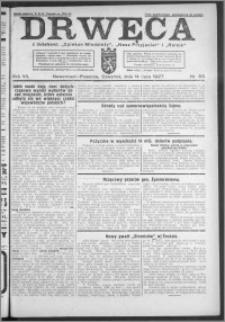 Drwęca 1927, R. 7, nr 83