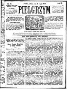 Pielgrzym, pismo religijne dla ludu 1877 nr 50