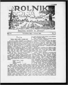 Rolnik 1932, R. 6, nr 11