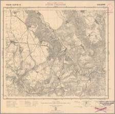 Karlikowo Pas 30 - Słup 26 - B