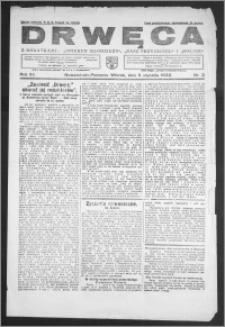 Drwęca 1932, R. 12, nr 2