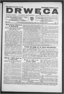 Drwęca 1932, R. 12, nr 10