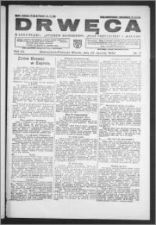 Drwęca 1932, R. 12, nr 11