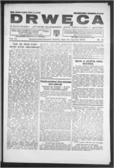 Drwęca 1932, R. 12, nr 13