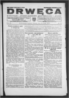 Drwęca 1932, R. 12, nr 14