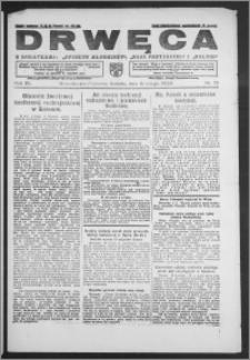 Drwęca 1932, R. 12, nr 16