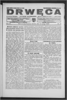 Drwęca 1932, R. 12, nr 19
