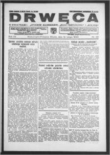 Drwęca 1932, R. 12, nr 20