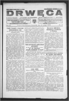 Drwęca 1932, R. 12, nr 21