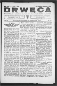 Drwęca 1932, R. 12, nr 23
