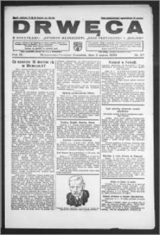Drwęca 1932, R. 12, nr 27