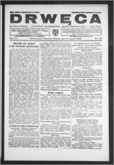 Drwęca 1932, R. 12, nr 29