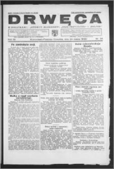 Drwęca 1932, R. 12, nr 36