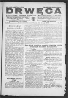 Drwęca 1932, R. 12, nr 52