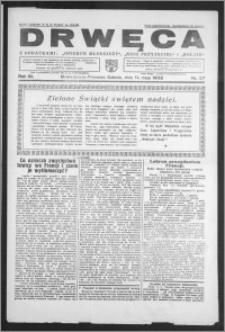 Drwęca 1932, R. 12, nr 57
