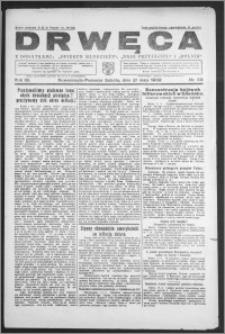 Drwęca 1932, R. 12, nr 59