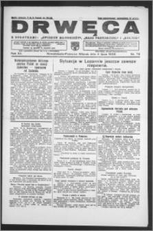Drwęca 1932, R. 12, nr 78