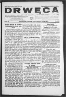 Drwęca 1932, R. 12, nr 83