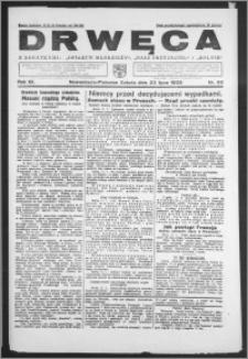 Drwęca 1932, R. 12, nr 86